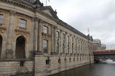 Ile des Musées