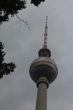 Tour Fernsehturm