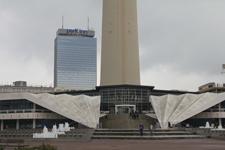 Place Fernsehturm