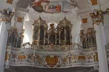 Eglise de Wies