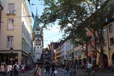 Rue Kaiser Joseph