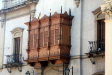 Balcones