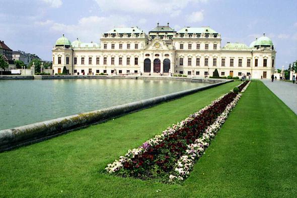 El Belvedere