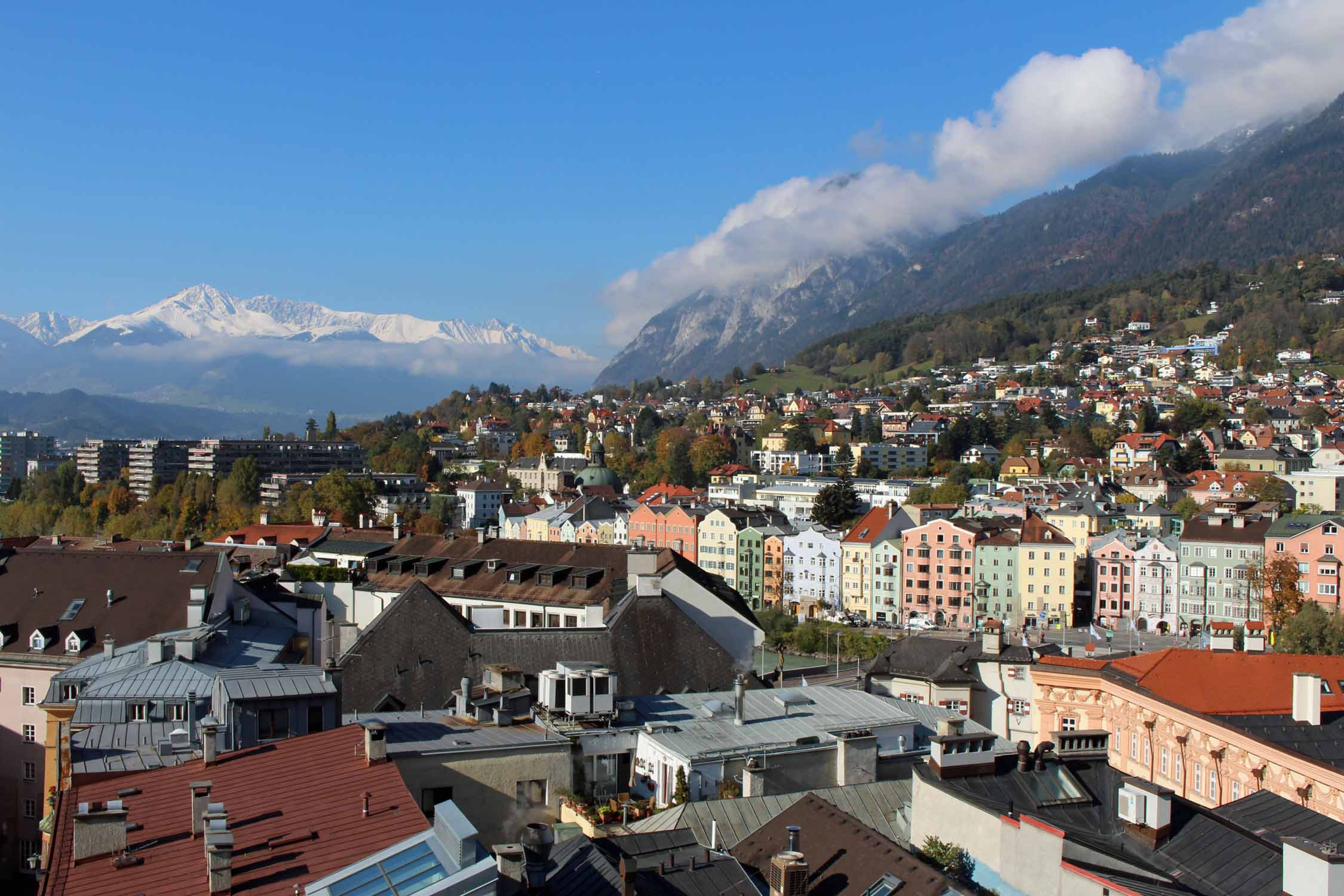 City of Innsbruck