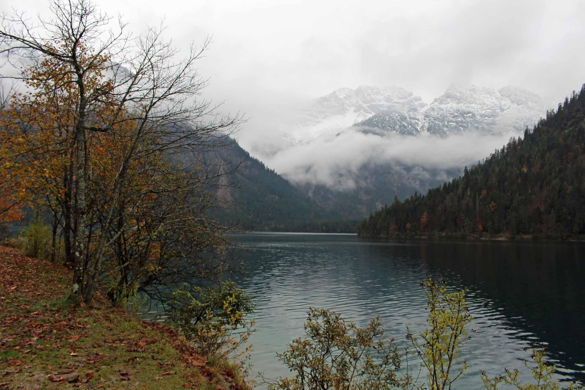 Lago de Plansee