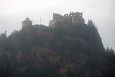 Castillo de Ehrenberg