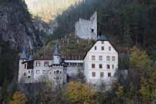 Fernstein castle