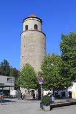 Torre a los Gatos