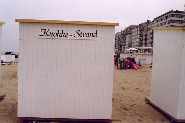 Knokke-Zoute