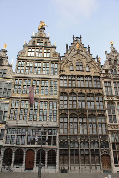 Amberes, Grote Markt
