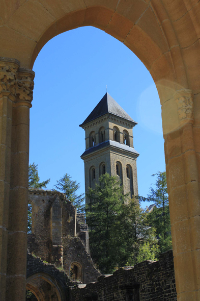 Orval Abbey, Val d'Or