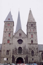 Eglise St-Jacques