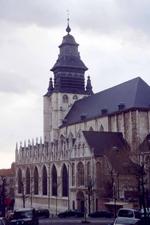 Notre-Dame-de-la-Chapelle