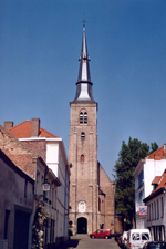 Annakerk