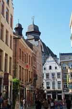 Rue des Grands Carmes