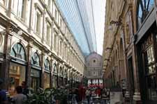 Galeries Saint-Hubert