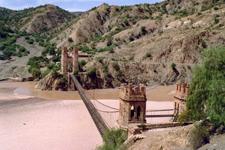 Puente Mendez