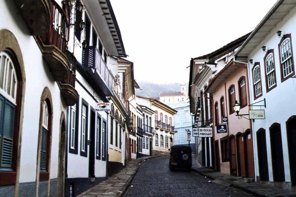 Rua Parana