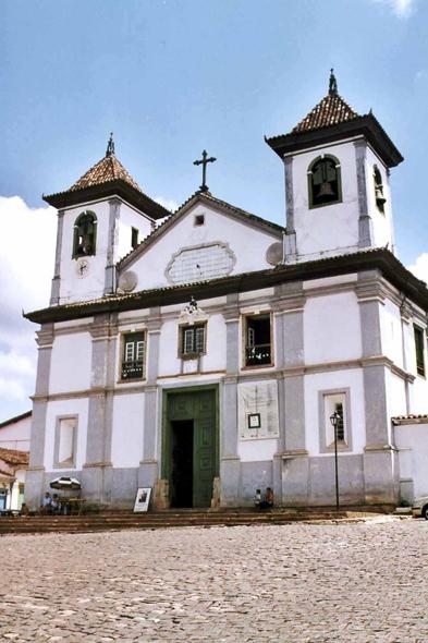 Basílica da Sé