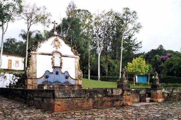 Charafiz de São José