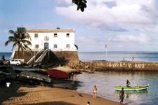 Santa Maria Fort