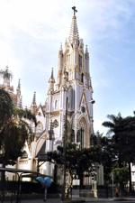 NS de Lourdes