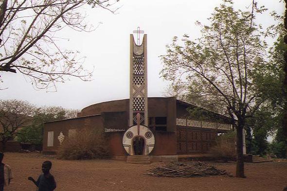 Eglise de Boni