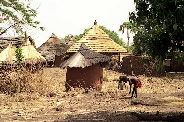 Village Gan