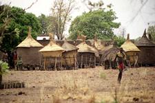 Village Mossi