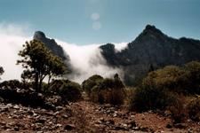 Pico da Cruz