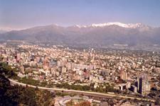 Santiago du Chile