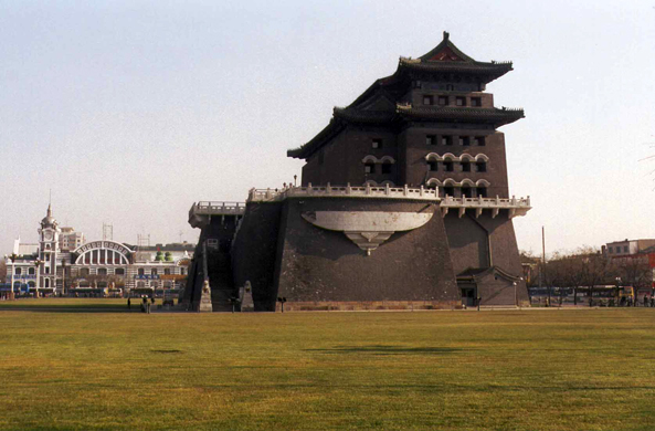 Porte Qianmen