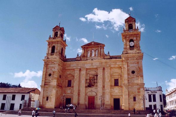 Chiquinquira