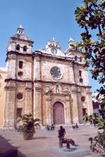 San Pedro de Claver