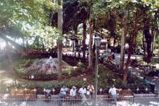 Parc Bolivar