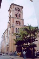 San Augustin
