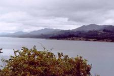 Lago del Tominé
