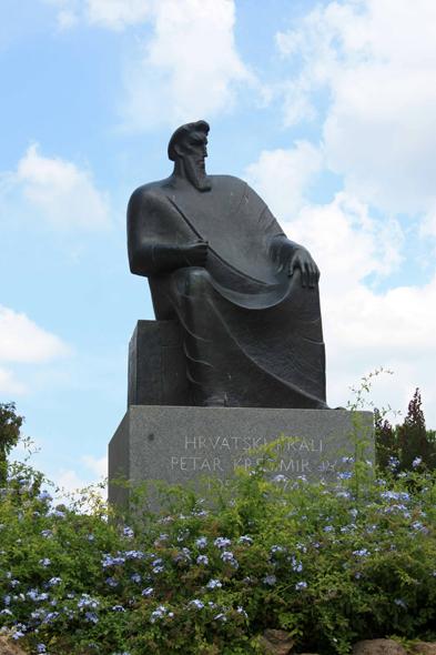 Petar Krešimir IV