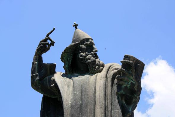Grégoire de Nin