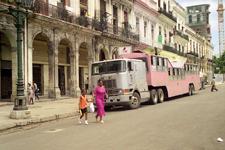 Bus 'Chameau'