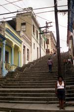 Calle Padre Pico