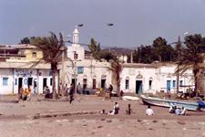 Tadjoura