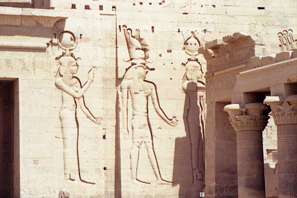 Egypte, Philae