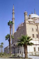 Mosquée d'Albâtre