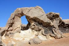 Cristal Arch