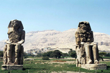 Colossuses of Memnon