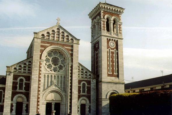 Eglise de Mallow