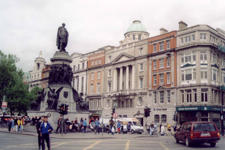 Connell Street
