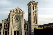 Iglesia de Mallow