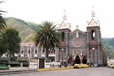 Church of Baños